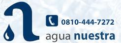 Agua Nuestra - La Web de Paraná