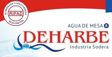 Agua Soda Deharbe - La Web de Paraná