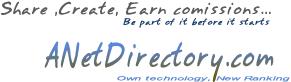 Anet Directory - La Web de Paraná