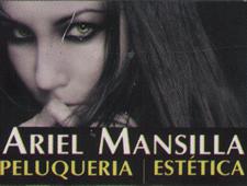 Ariel Mansilla Peluquería - La Web de Paraná