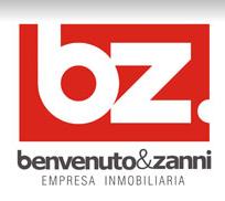 benvenuto & zanni - Empresa Inmobiliaria - La Web de Paraná