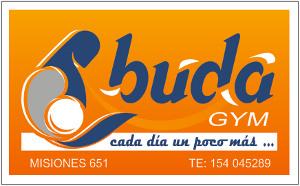 Buda Gym - La Web de Paraná