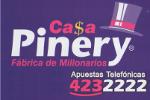 Casa Pinery - La Web de Paraná