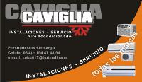 Caviglia - La Web de Paraná