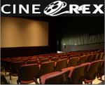 Cine Rex - La Web de Paraná