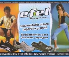 Efel Deportes - La Web de Paraná