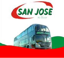Empresa San José - La Web de Paraná