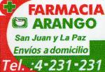 Farmacia Arango - La Web de Paraná
