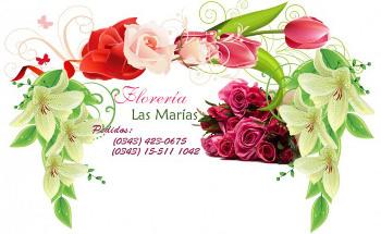 Florería Las Marías - La Web de Paraná