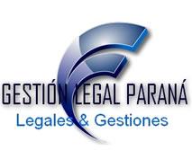 Gestión Legal Paraná - La Web de Paraná
