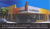 Iluminar - La Web de Paraná