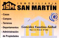 Inmobiliaria San Martín - La Web de Paraná