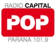 Radio Capital Pop - La Web de Paraná