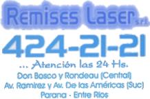 Remises Laser - La Web de Paraná