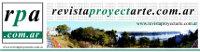 Revista ProyectArte - La Web de Paraná
