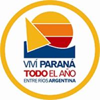 Secretaria de turismo de la Ciudad de Paraná - La Web de Paraná