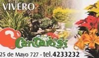 Vivero Los Cántaros - La Web de Paraná