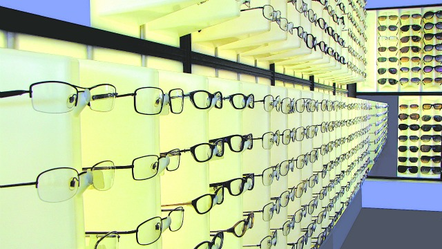 f4eed0d40be4d Advierten sobre la ilegalidad y los riesgos de los anteojos ...